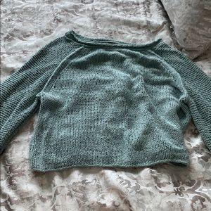 Like new women's free people sweater